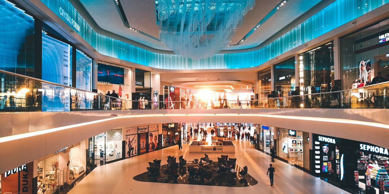 Mall reits – Could be the next big investment opportunity 📈