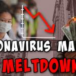Coronavirus stock market crash | What should you be doing right NOW? 📉