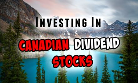Should Canadians Just Stick to Canadian Dividend Stocks?