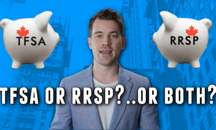 TFSA vs RRSP – Why I Will NEVER Open An RRSP