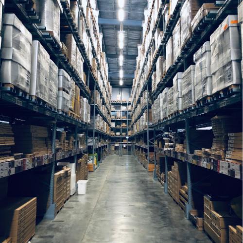 Industrial Reit