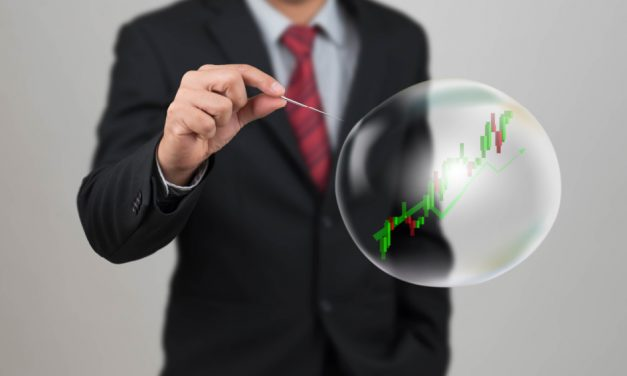 Passive Investing Bubble – Its A Bunch Of Nonsense