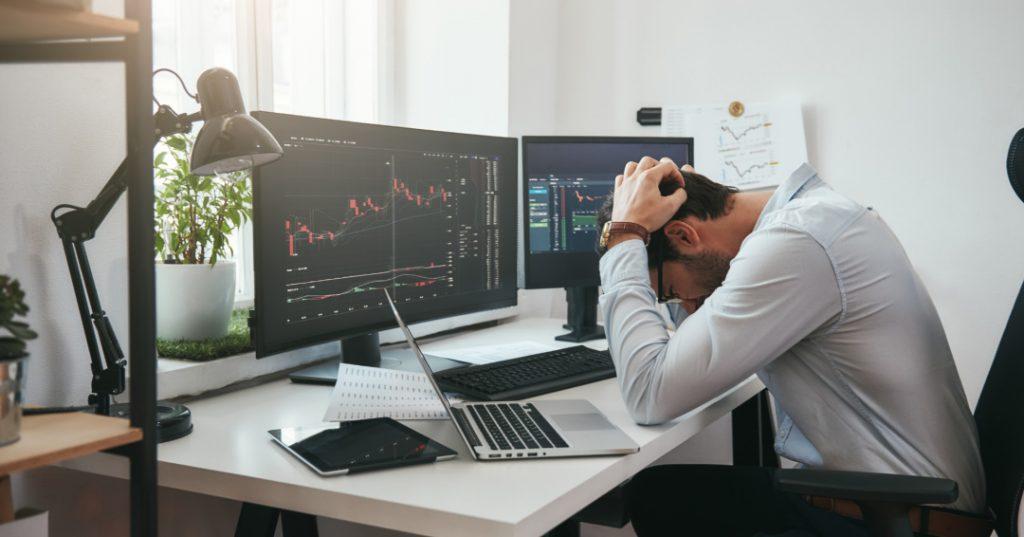 Passive investing bubble fears