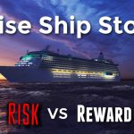 The Big 3 Cruise Ship Stocks🚢 – How Risky Are They Really?